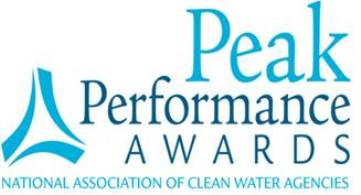 NACWA Peak Performance Awards